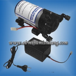 Booster Pump RO 300 - 400 GPD